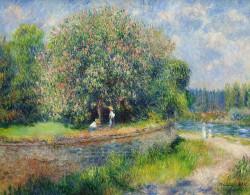 Slagalica x 1000 Renoir 07 ( 07/66909-07 )