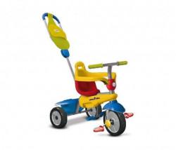 Smart Trike Breeze tricikl - multucolor ( 6160100 )