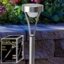 Solarna ubodna svetiljka LED ( 80-829000 )