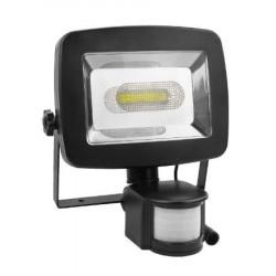 Solarni LED reflektor sa PIR senzorom 5W ( LRFS-28C001-W/BK )