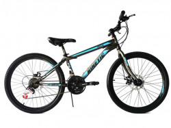 """Solis Kinetic 24"""" Bicikl za decu sa 21 brzinom - Crni ( 24002 )"""