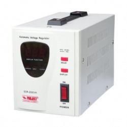 Stabilizator napona 2000VA ( SDR-2000VA )