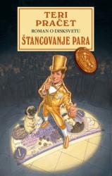 ŠTANCOVANJE PARA - Teri Pračet ( 9523 )