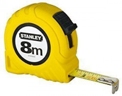 Stanley 1-30-457 Metar 8m/25mm