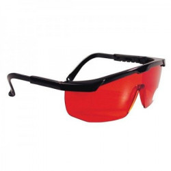 Stanley 1-77-171 naočare crvene