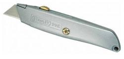 Stanley 2-10-099 Skalpel trapez metalni pro u kutiji