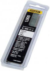 """Stanley ekseri bez glave tip """"j"""" /1000kom -12 mm ( 1-SWK-BN050T )"""