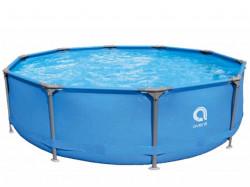 SteelSuper Max porodični bazen sa metalnim ramom 305x76cm ( 26-374010 )