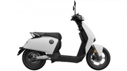 Super Soco CUX Electric Motorcycle ( CUX )