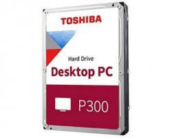 "Toshiba 4TB 3.5"" SATA III 128MB 5.400rpm HDWD240UZSVA P300 series bulk"