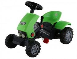 Traktor na pedale Turbo 76x43x53 ( 052735 )
