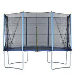 Trambolina + mreža set 422 cm - do 150 kg nosivosti