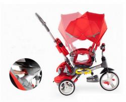 Tricikl za decu Mody Crveni - rotirajuće sedište ( 006 )