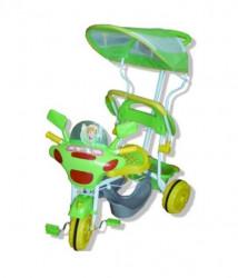 Tricikl za decu TS4 - Zeleni ( 11/4620 )