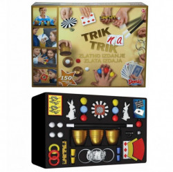 Trik na trik zlatno izdanje ( 05-839000 )