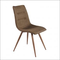 Trpezarijska stolica C-1016 Braon ( 779-073 )