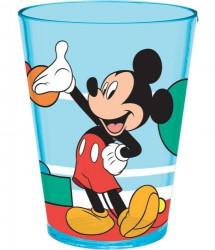 Trudeau čaša Mickey 16 ( A008528 )
