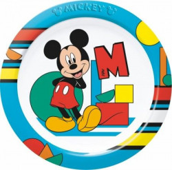 Trudeau tanjir Mickey 17 ( A008462 )