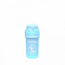 Twistshake flašica za bebe 180 ml pastel blue ( TS78250 )
