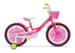"""Ultra Larisa 20"""" bicikl - Pink ( YS796 )"""