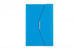 Ultra notes sa magnetnim preklopom A5 sky blue ( 134.876.52 )