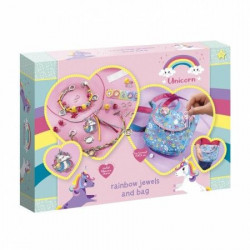 Unicorn kreativni set 2u1 ( 36-201841 )