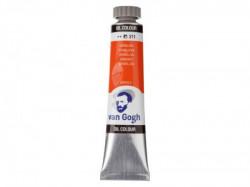 Van Gogh oil, uljana boja, vermilion, 311, 40ml ( 684311 )