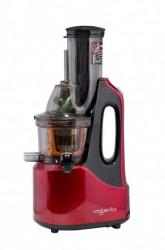 Vegavita VSJ-240PRO sokovnik za hladno ceđenje - crveni