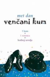 VENČANI KUM - Met Dan ( 2803 )