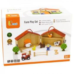 Viga 51618 kućica farma sa figuricama ( 18893 )