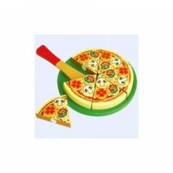 Viga 58500 Drveni SET sečenje pizze ( 10479 )