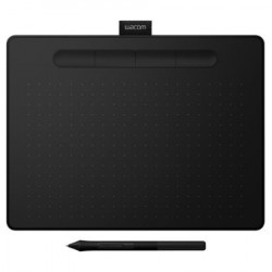 Wacom Intuos M Bluetooth Black ( CTL-6100WLK-N ) Grafička tabla