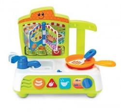 Win Fun igračka Zabavna kuhinja ( A018846 )