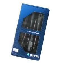 Witte odvijač triax SBPZ set 5 kom ( 620973 )