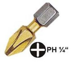 "Witte pin PH2 14""x25 flex tin ( 28422 )"