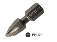 Witte pin PH2 flex ( 28022 )