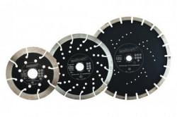 Wolfcraft Dijamantska rezna ploča 125mm ( 8373000 )