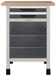 Wolfcraft Sto za radionicu 650mm Nr. 2 ( 8052000 )