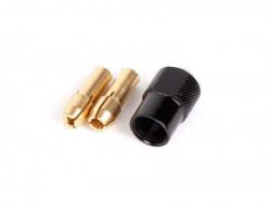 Womax čaure i matica 2.4, 3.2mm ( 72500103 )