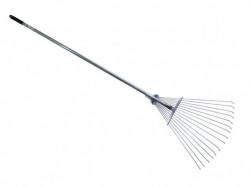 Womax grablje podešavajuće sa drškom 15 zuba ( 0316906 )