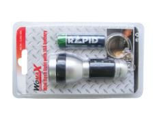 Womax lampa baterijska 1AA ( 0290989 )