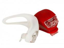 Womax lampa za bicikl led-set ( 0873043 )