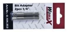 """Womax pin adapter 14"""" 2 kom ( 0104353 )"""
