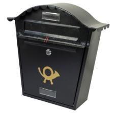 Womax poštansko sanduče 320mm x 370mm x 108mm ( 0200007 )