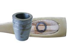 Womax prsten klin 18 mm ( 79001004 )