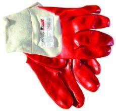 """Womax rukavice pvc veličina 10.5"""" ( 79032313 )"""