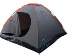 Womax šator platno za šest osoba 305cm x 305cm x 180cm ( saf113 )