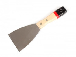 Womax špahla 75mm drvena drška ( 0280016 )