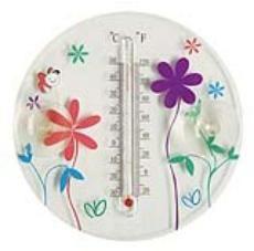 Womax termometar cvet ( 0325813 )