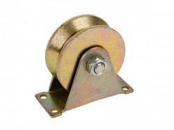 Womax točak za klizne kapije 75mm ( 76592275 )